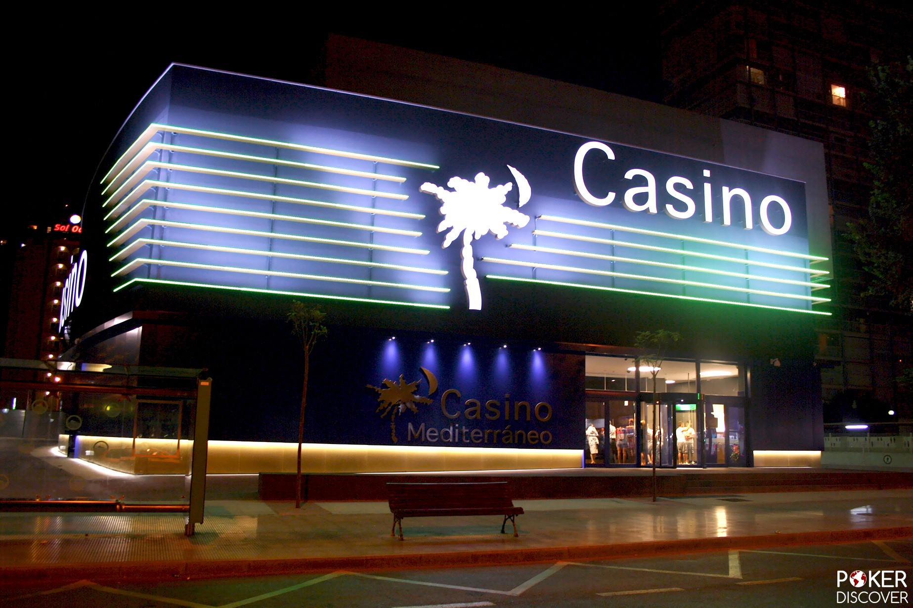 casino club alicante