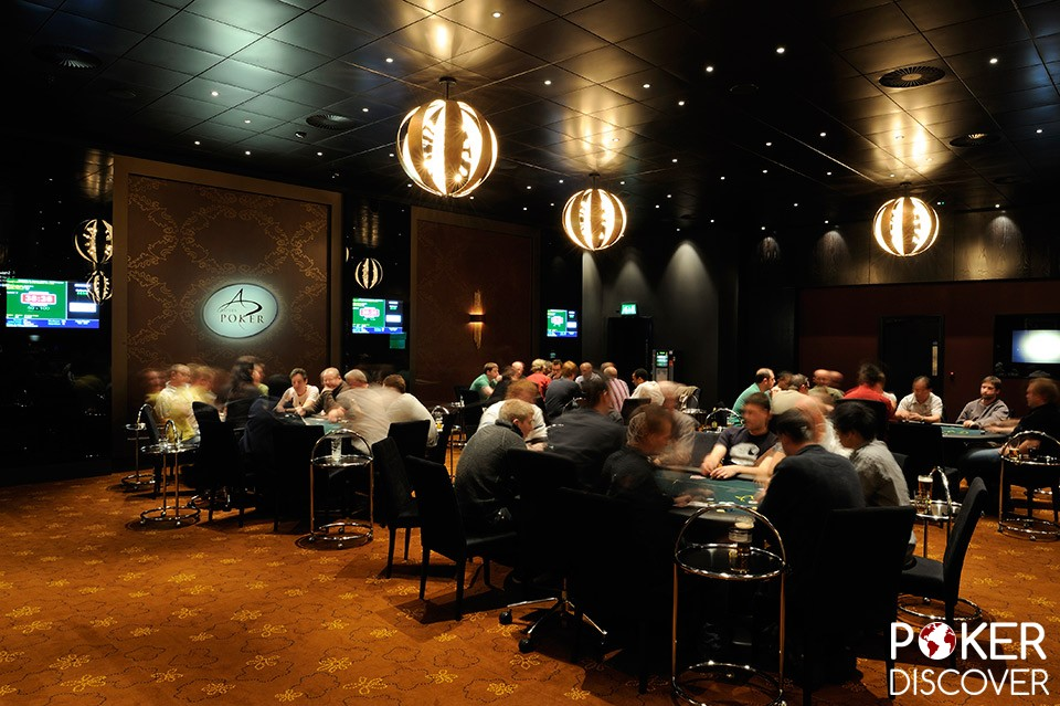 Aspers casino newcastle poker tournaments