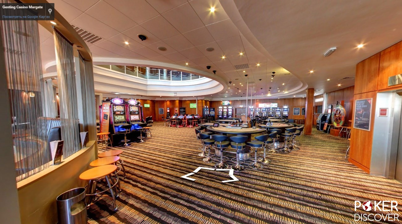 Casino margate uk