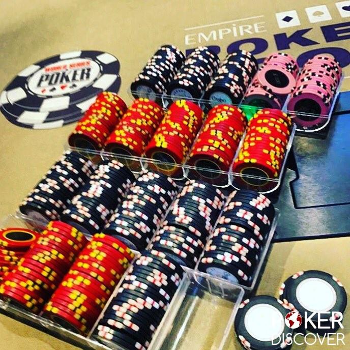 Empire Casino Poker