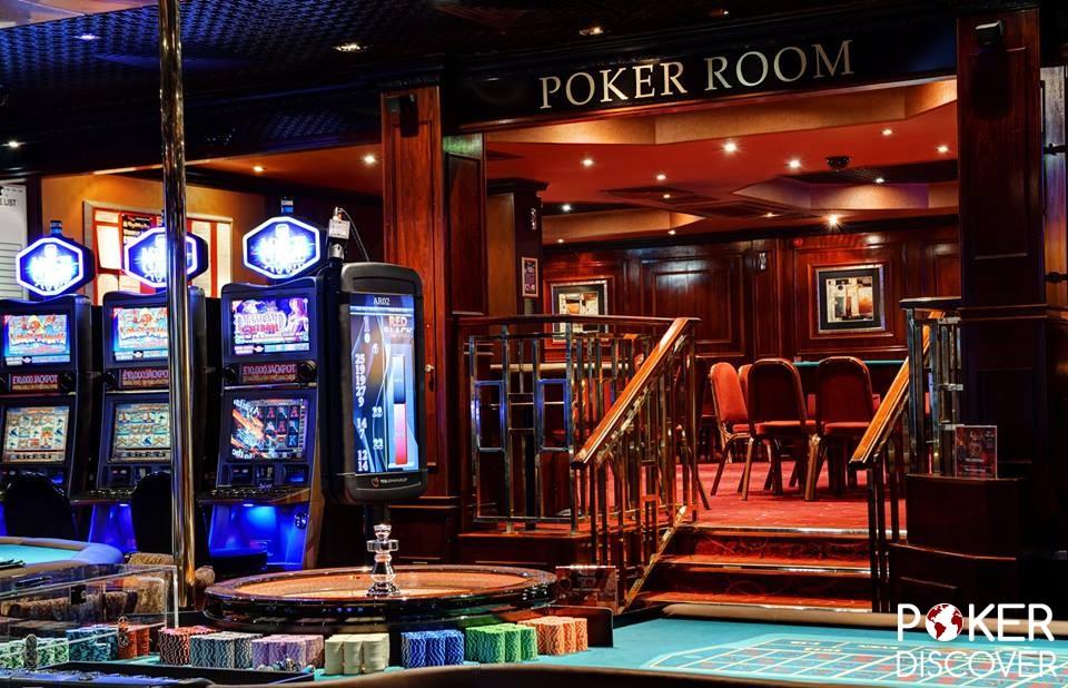 Casino ecclesall 5469 casino way el