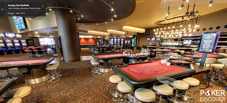 Genting casino sheffield poker tournaments real money