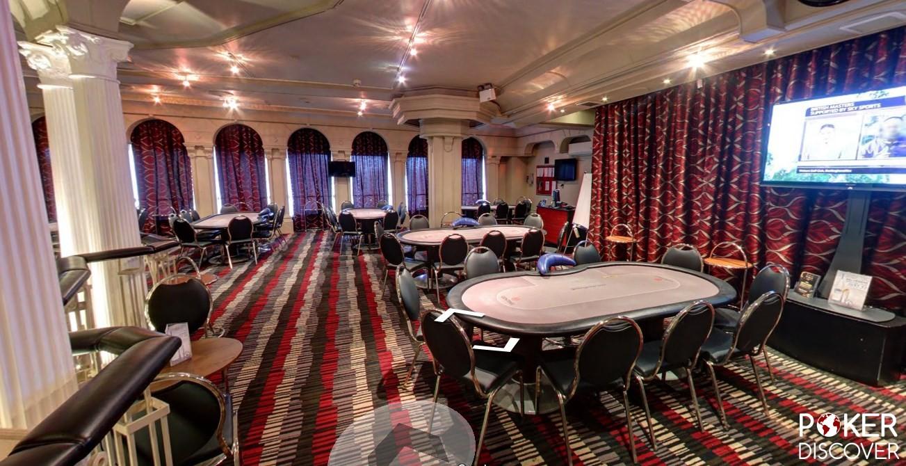 Torquay casino poker sac de voyage roulettes delsey