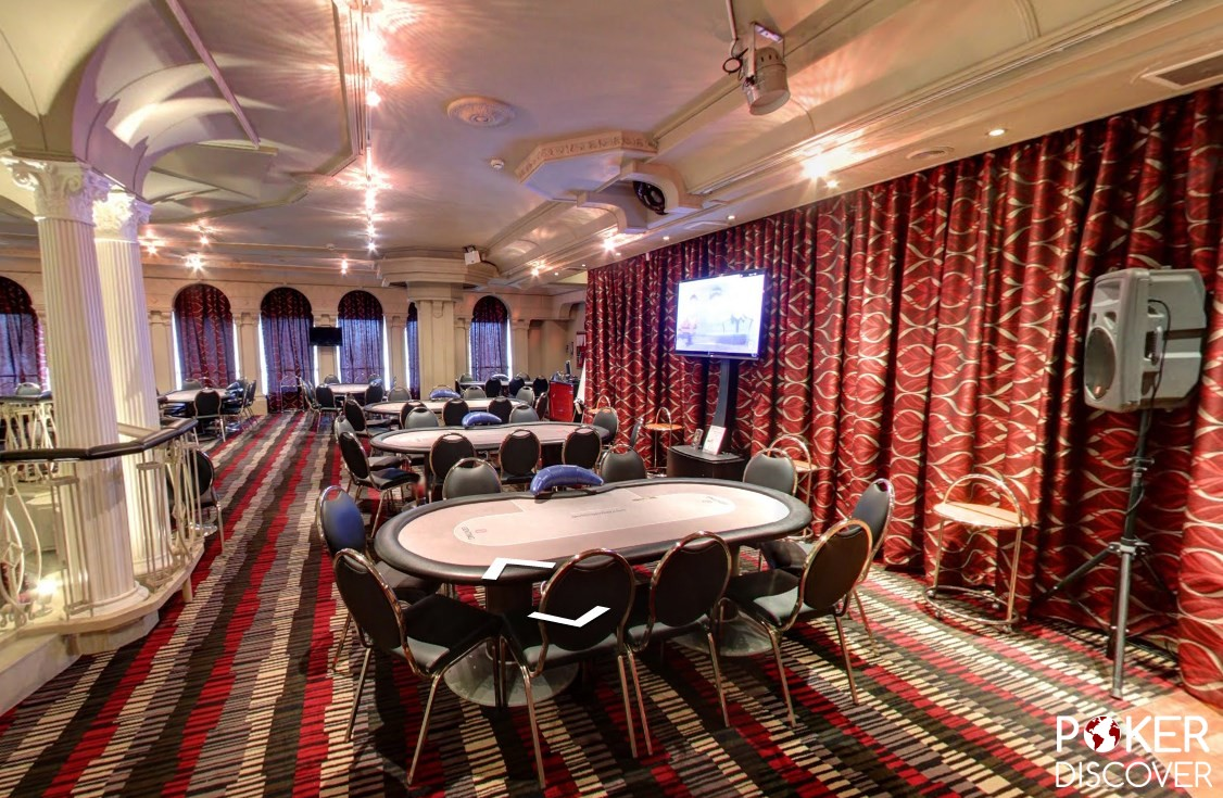 casino club torquay