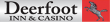 Deerfoot Inn & Casino logo