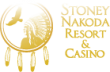 Stoney Nakoda Resort and Casino logo