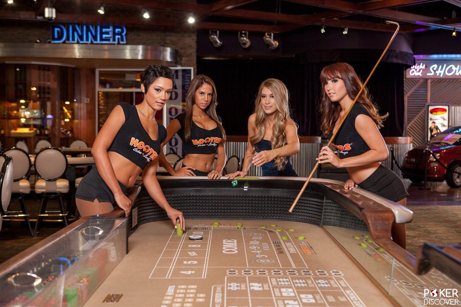 hooters casino las vegas review