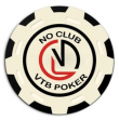 No Limit Poker Club logo
