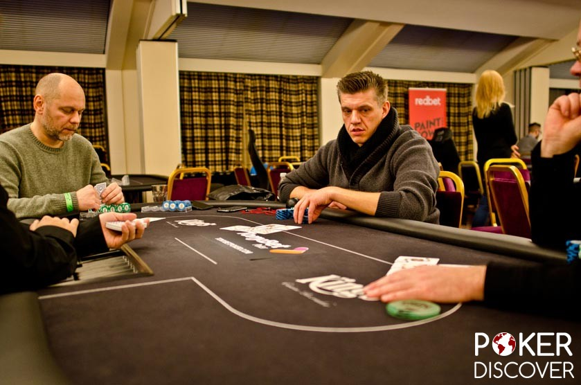 Casino Prague Poker